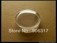 Acrylic High Definition Plastic box 22mm  Direct Fit Holders 500 pcs/lot