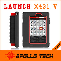 New Release Launch x431 V Diag Tool Latest Launch Scanner Wifi&Bluetooth Advanced x431 IV Full System Diagnosis Tablet Universal