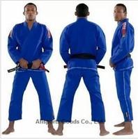 Top Quality Brazil KORAL Kimono Jiu Jitsu Judo Gi Bjj Gi Present a Belt Free Shipping