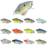 Приманка для рыбалки WLure Minnow UPM219
