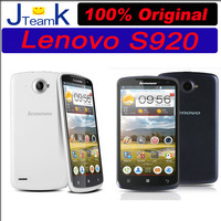 Lenovo S920 phone MTK MT6589 Quad Core CPU 100% Original 5.3 inch HD IPS screen 8MP Camera Russian Spanish multiple languages