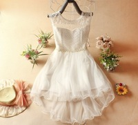 2013 women's the bride dress formal dress +Free shipping