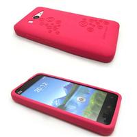 Xiaomi mi2s case raindrop pattern soft case  for xiaomi m2s xiaomi  mi2s silicone case+ free screen protector