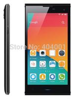 "Original Inew V7 MTK6582 Mobile phone Android 4.4 Quad Core 5.0"" IPS OGS Screen 16.0MP 2GB RAM 16GB ROM PK Inew V8 W"