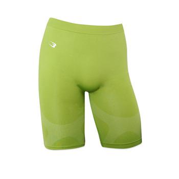 21 Free Shipping Brand Genuine Sports Apparel Women Fitness Yoga Short Pants Mens Running Tight Shorts Basketball Cycling Shorts