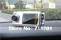 F900LHD Car DVR Recorder High Quality F900 black box sunplus HD 2.5'' LCD no HDMI output Night Vision TV out camcorder 1080P