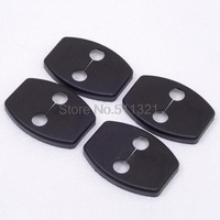 Door lock buckle For toyota corolla / Verso EZ /mark / prado/resolute vehicle shock absorber pad rav4/Highlander /camry