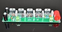 410W five parallel tda7293 amplifier  mono amplifier board  after small board easy for diy