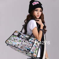 DAY TRIP SPORT BAG, TRAVEL BAGS, CASUAL WEAR BAG, SMART STYLES fashion BAGS TH1203 FREE SHIPPING