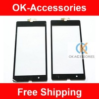 Over 10PCS US $8.8/PC  Original  For Sony Xperia Z L36h L36i C6603 Touch Screen Digitizer 1 PC /Lot