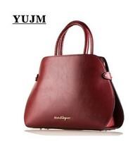 Genuine leather women's handbag messenger bag women's messenger bags bags handbags women handbag