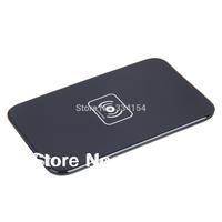 Black QI Wireless Charging Charger Pad for LG Google Nexus 4 5 Nexus 7 2G Samsung Galaxy S3 I9300 S4 S5 N9000 N7100