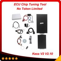 Super scanner 2014 Top selling KESS V2 OBD2 Manager Tuning Kit V2.07 multi-language ecu chip tuning tool free shiping