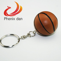 Basketball series 10pcs/lot mixed lot,Smooth surface mini Plastic 3 Design Ball Chain