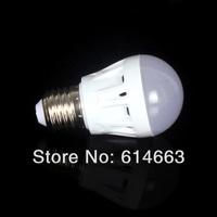 SMD 2835 1pcs Bubble Ball Bulb AC85-265V 3W 5W 7W 9W 12WE27 High power Energy Saving LED Globe Light Bulbs Lamp Warm/Cool White