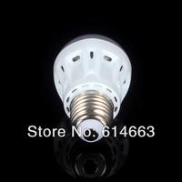SMD 2835  5pcs Bubble Ball Bulb AC85-265V 3W 5W 7W 9W 12WE27 High power Energy Saving LED Globe Light Bulbs Lamp Warm/Cool White