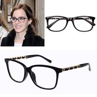 Fashion Retro Brand Designer Eye Glasses Frames oculos de grau Korean Vintage Prescription Glasses Frames Free Shipping