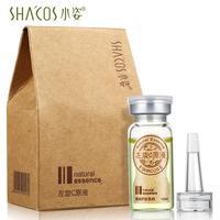 L-VC  genuine potent whitening face care essence fluid studio dedicated ampoule Calm makeup genuine free shipping40