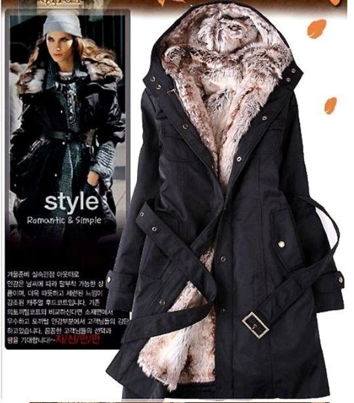 Best Winter Coats Women | Fashion Women's Coat 2017