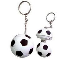 New!!! pen drive creative personality Football usb flash drive 8G/ 16G/ 32G/ 64G/ usb  flsah memory stick