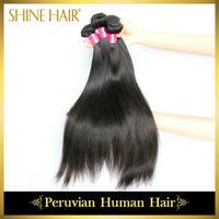 4Bundles/Lot Peruvian Virgin Hair Extension Mocha Hair Natural Color 6A Peruvian Loose Wave Rosa Hair Products Freeshipping
