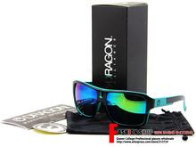 Retail  vonzipper ELMORE Sports Sunglasses men pop Sun Glasses  gafas oculos de sol QC0048