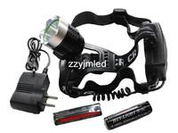 CREE XM-L T6 LED Bicycle Bike Headlight Lamp/Led Headlight