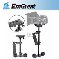 New Pergear Phone Gopro Mini Hand Held Stabilizer Steadycam Steadicam DSLR Camera P0004038 Free Shipping