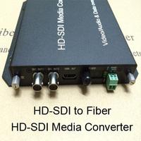 HD Optical HD-SDI to optical fiber 1080I/HDMI,fiber to SDI converter,Video/Audio&data over fiber,Free Shipping&Fast Delivery
