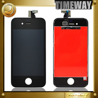 for iphone 4/4s touch +Frame assembly 100% gurantee Best price,best quality