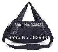 2013 New Men And Women Gym Bag Women Yoga Bag Women Sport Bag Travel Totes Free Shipping