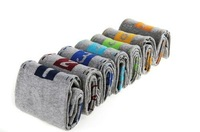 7 pairs  Men's Cotton Sports Sock 7days Weekly Comfortable Sock Fit Gift 71954 71955