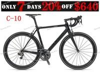 wholesale! New model 2014 RFM007 C-10 carbon fiber road bike frame cheap carbon road bike toray carbon t700 bikes frames