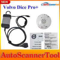 2014 Newest Version 2014A Vida Dice Pro for Volvo Multi-languages Super Volvo Vida Dice Professional Volvo Scanner