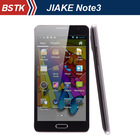 Original Android Phone JIAKE N900W Android 4.2 3G Phablet MTK6582 Quad Core 1.3GHz 1GB 4GB ROM QHD Gesture GPS SG Free Shipping(China (Mainland))