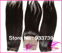 6a grade Brazilian lace closure bleached knots,silk base closure Brazilian hair,straight Brazilian virgin hair with closure