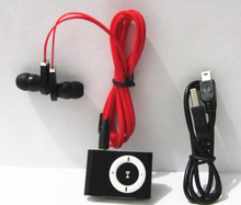 popular earphone mp3 player