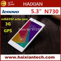 5.0'' HAIXIAN OEM A7 low cost phone Lenovo design Octa Core Mobile Phone Dual SIM free shipping