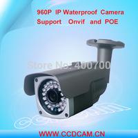 POE 960P Web Camera IR Waterproof Security CCTV IP Camera EC-IP3313BP
