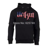 2014 brand new unkut hoodie hip hop sweatshirt for men free shipping hoodies Rock clothing streetwear pullover sportswear sweats