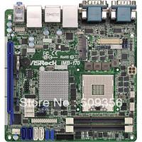 IMB-170  Industrial motherboard ASRock , Mini-ITX , QM77 Chipset