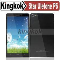 Star Ulefone P6 Pro P92 6.0 Inch IPS FHD 1920x1080 Screen Smart Phone with MTK6592 Octa Core CPU 2GB RAM 16GB ROM 13MP Camera