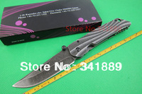 Multi Tool,Rockstead Folding Knives,5CR13MOV Blade,Steel Handle,Hunting Survival Knife,Outdoor Camping Knife,Best Gift,Hot Sales