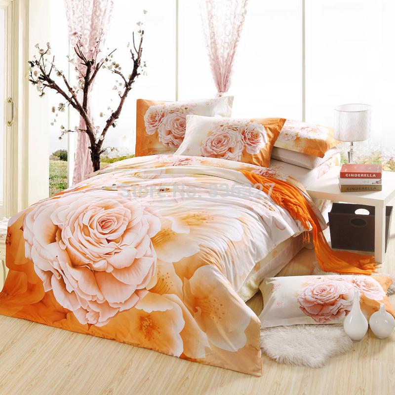 Achetez en gros 3d designs bed sheet duvet covers and for Drap housse traduction