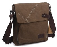 Hot! High Quality Multifunction Men Canvas Bag Casual Travel Bolsa Masculina Men's Crossbody Shoulder Bag Men Messenger Bags