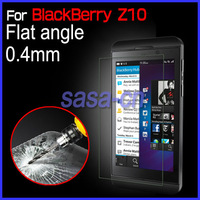 Tempered Glass For Blackberry Z10 Screen Protector 1pcs With Retail Package Free Shipping
