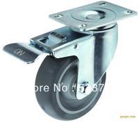 Caster Wheel   HLX-SCW-B-80-03