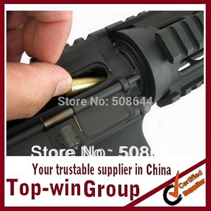 Aliexpress.com : Buy 300WIN MAG Copper Red Dot Laser Boresight ...