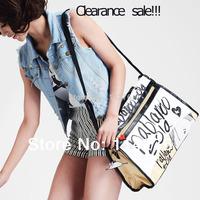 SALE fashion preppy style vintage women shoulder bags messenger bag women's handbag totes SO-260A