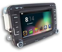 Android 4.4 DVD GPS Navigation for Skoda Superb Fabia Roomster Yeti Sandi Octavia